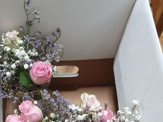 Fleurs & D'Lys 4