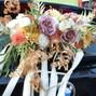 Le mariage de Sabrina et Capucine Atelier floral 15