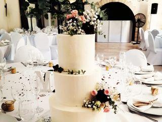 Noli Cake Design 2