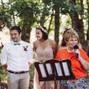 Le mariage de Julie V. et Ceremony by Domie 36