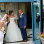 Le mariage de Gladys Maccario et Champs Elysées 9