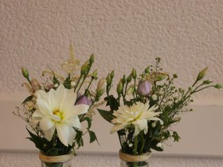 L'Entre Pots Artisan Fleuriste 1