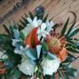 Le mariage de Stéphanie et L'Histoire d'une fleur 7