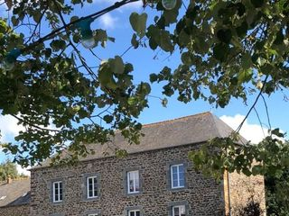 Le Moulin de l'Arguenon 1