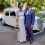Le mariage de Jean-Bastien DUBOURG et EnTractTour 7