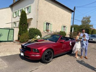Ford Mustang Lorraine 3