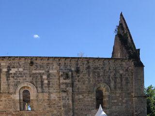 Domaine de l'Abbaye du Pin 2
