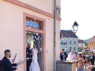 Histoire de Mariage 4