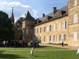 Château de Preisch 5