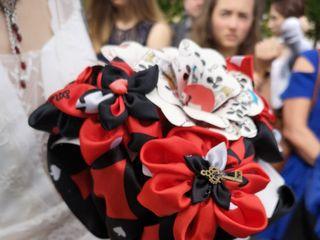 La mariée en fleur 1