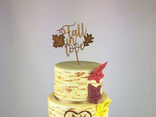 Les gâteaux de Nino 5