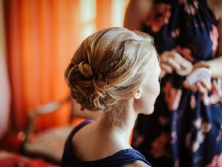 Coiffure et Ongle 3