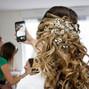 Le mariage de Monié Aurelie et Linda Barkallah - Hair / make-up Artist 8