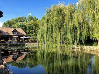 Moulin du Béchet 5