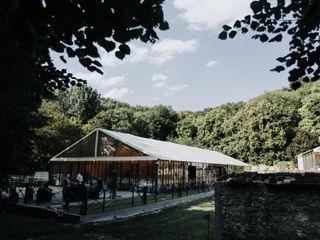Abbaye de Barbeau 1