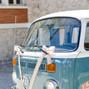 Le mariage de Bernard Lucie et Vintage Camper 6