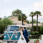 Le mariage de Bernard Lucie et Vintage Camper 7
