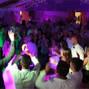 Le mariage de Morgane Schirinzi et DJ Léo Animation 106