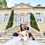 Le mariage de Julien Dubois et FOXAEP 1