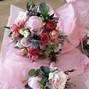 Le mariage de Magali et Shopping Flor 15
