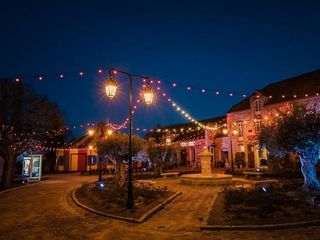 Le Village de Sully 3