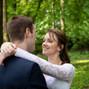 Le mariage de Alexandre T. et Dans l'œil de Gwen 11