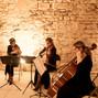 Le mariage de Johanna et Ivana String Quartet 13