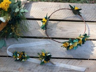 Ayana Floral Design 1