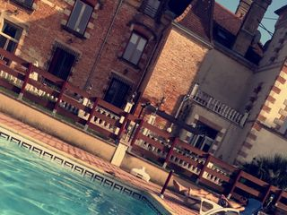 Château de Lastours 1