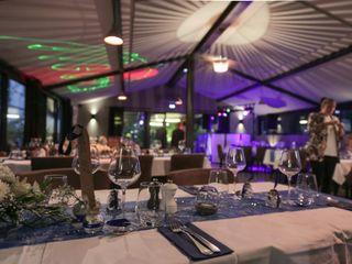 Les Michels Restaurant 4