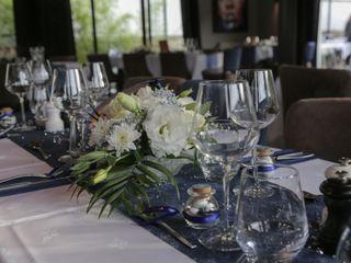 Les Michels Restaurant 5
