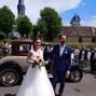 Le mariage de Fanny Pelletier et Father & Sons Tours 8