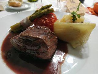 Le Puy Gourmand Traiteur 1