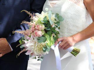 Mariage Hors Série 5