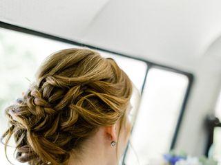 Carolanne coiffure 3