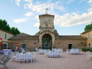 Château de la Mogère 5