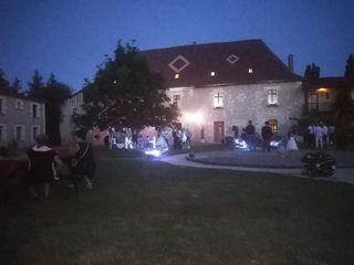 Château de Beauséjour 1