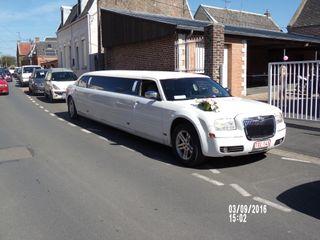 Carpe Diem Limousine Service 6