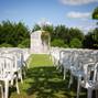 Le mariage de Eva Marquet et Salle des Noyers 6