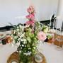 Le mariage de Chloé L. et Atelier Floral 64 21