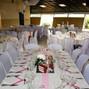 Le mariage de Eva Marquet et Salle des Noyers 13