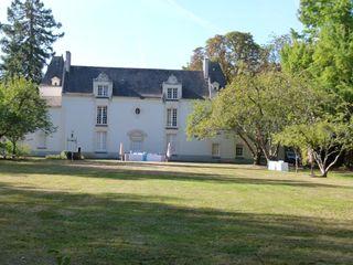Château de Cassemichère 2