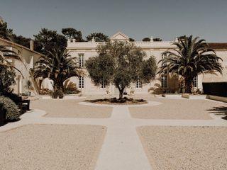 Le Domaine de Saint-Palais 1