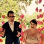 Le mariage de Louise et Julien et Atelier Datcha 21