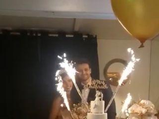 Celebration - wedding cakes 1