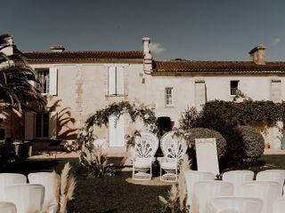 Le Domaine de Saint-Palais 4