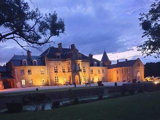 Domaine Château du Faucon 4