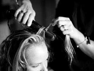 LN - Votre coiffeuse chez vous 1