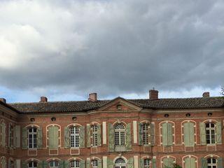 Château & Parc de Merville 1