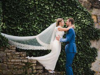 Cario - Robes de mariée 5